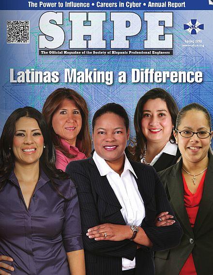 SHPE Mag Spring 2013
