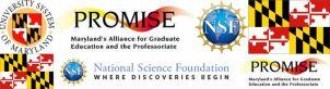 PROMISE state banner for website