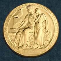 Nobel Medal