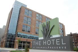 Hotel Arundel Preserve