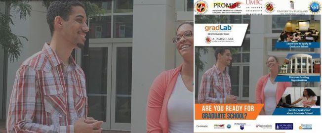 GRADLab Crop and PROMISE Flyer