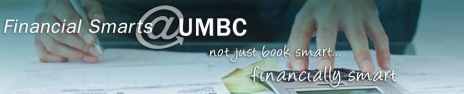 Financial Smarts at UMBC