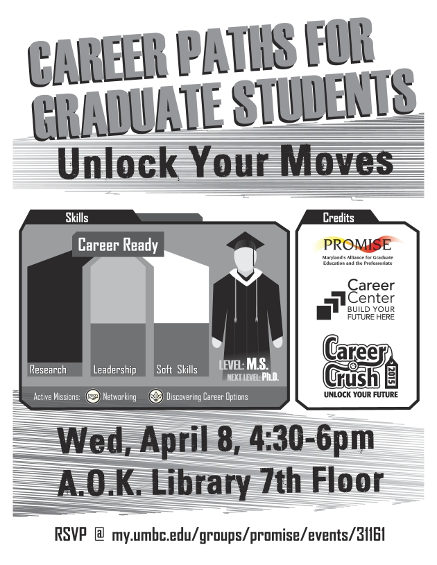 CareerPathsForGrad.flyer.FINAL1