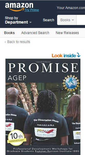 PROMISE on Amazon