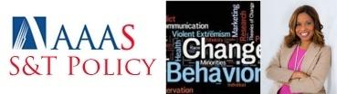AAAS Change Behavior Forum Frances