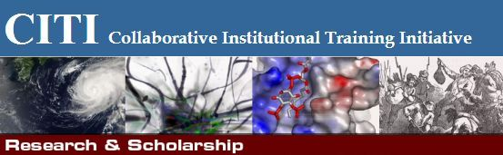 CITI_IRB_ResearchUMBCpage