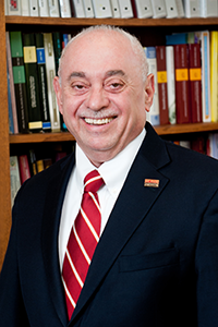Louis Martin-Vega