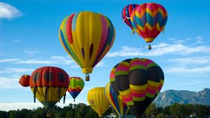 Balloons - Colorado_Springs_Hot_Air_Balloon_Competition_DHsummer2016