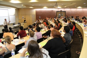 clb seminar