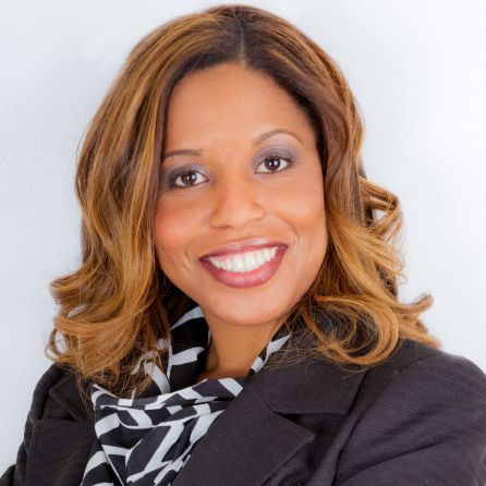 Dr. Frances D. Carter-Johnson,Education Data Scientist, National Science Foundation, Division of Human Resource Development (HRD), and Directorate for Education and Human Resources (EHR)