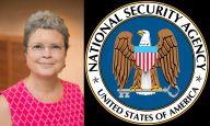 Claudia Pearce NSA