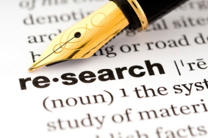 research rcr