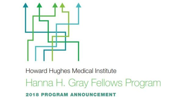 HHMI Hanna Gray Fellows Program