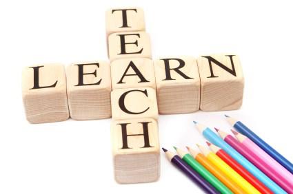 teach-learn