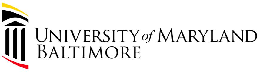 Logo - University of Maryland Baltimore.png