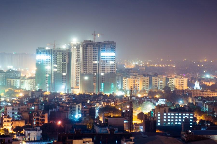INDIA-Chennai-I