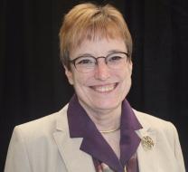 Joann Boughman